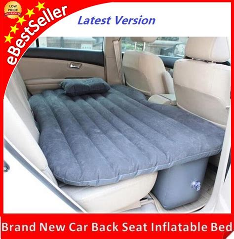 car bed car seat inflatable car bed