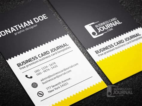 free high quality business card templates 25 free and high quality business card templates for 2014