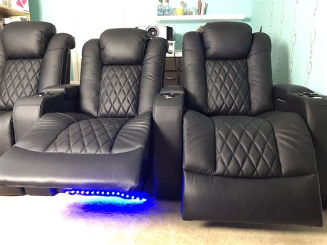 review  valencia home theatre seating  buy blog