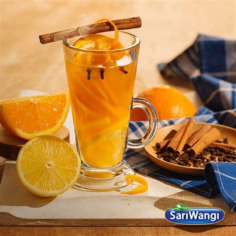 Teh Sariwangi Besar resep sariwangi lemon tea segar mudah dibuat
