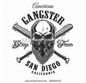 Gangster Im&225genes Pagas Y Sin Cargo Vectores En Stock