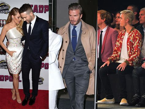 Best Dressed Of The Week Beckham by Best Dressed Of The Week