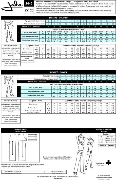 pattern review jalie jalie 2445