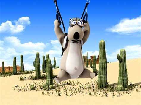 Film Kartun Anak Bernard | gambar kartun bernard bear gambar 2
