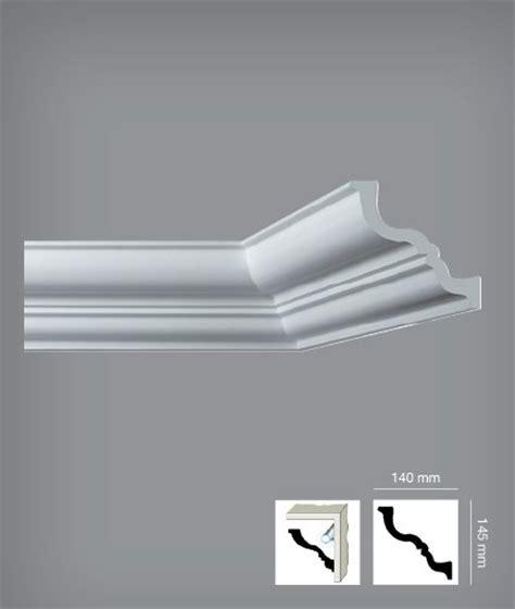 bovelacci cornici bovelacci italstyl it795 145 x 140 mm lengte 2 m