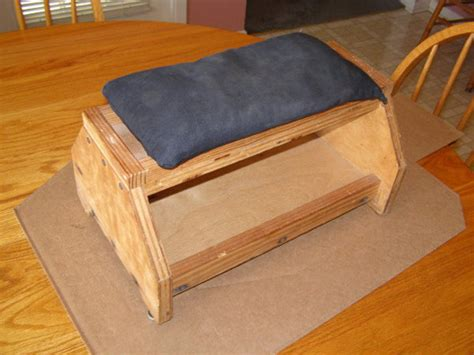 diy bench rest educational zone 98 shooting a rifle from a benchrest