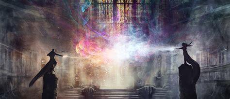 Conheça a magia divina | Revista Universo Maçônico