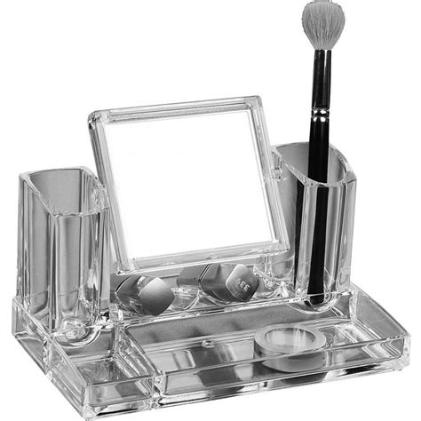 Best Bathroom Accessories Apartments Luxury Silver Acrylic Bath Set With Soap Dispenser Tooth Brush Holder Tooth Brush