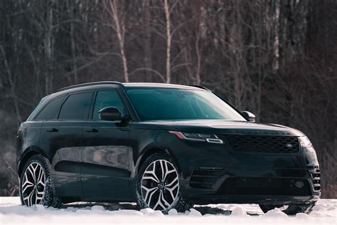 2019 Land Rover Lineup by The 2019 Range Rover Velar Beats Its Rivals With Looks