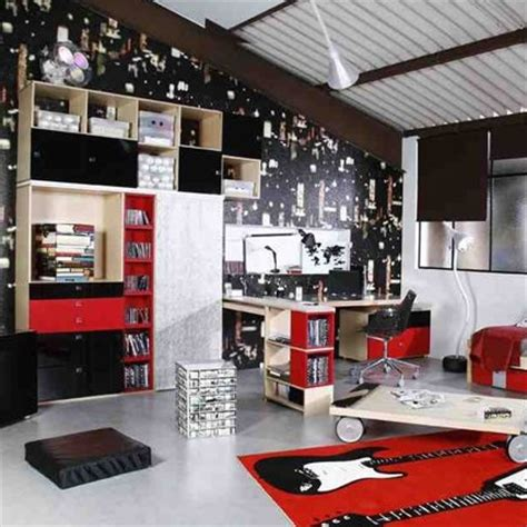 chambre ado style york chambre d ado ambiance studio kolorados