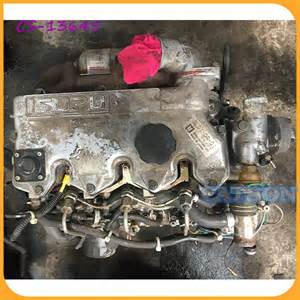 Used Isuzu Engines Isuzu 3ld1 Used Engine Factory Supplier Catson