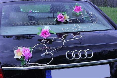Supérieur Kit Decoration Voiture #3: decoration_voiture_mariage_DEK1008_2.jpg