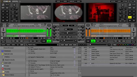 pcdj dex 3 dj software free download full version pcdj dex 3 dj software rar