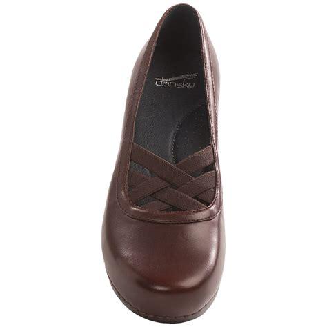 dansko tilda slip on shoes for 7848w save 53