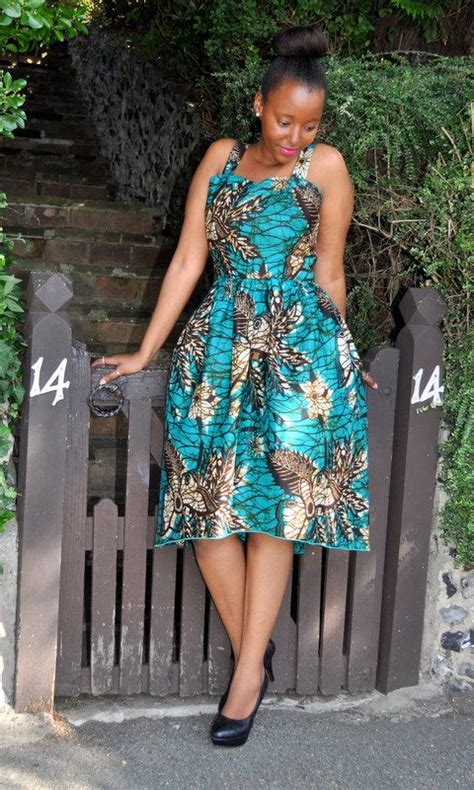 kitengi wear nigerian latest fashion african print latest african fashion african prints