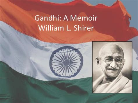 Gandhi Biography Powerpoint   gandhi powerpoint