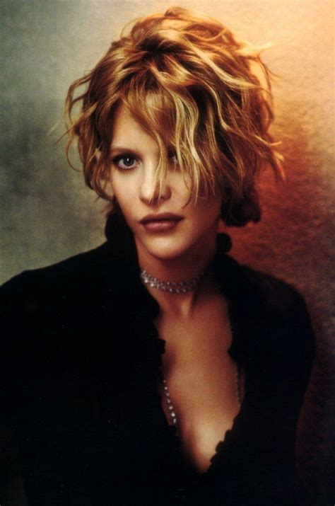 short movie star hairstyles 176 best images about meg ryan on pinterest meg ryan