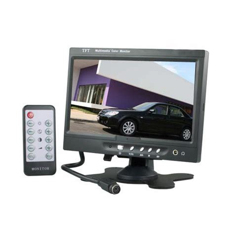 Monitor Lcd China china 7 inch car tft lcd monitor china car monitor car lcd monitor