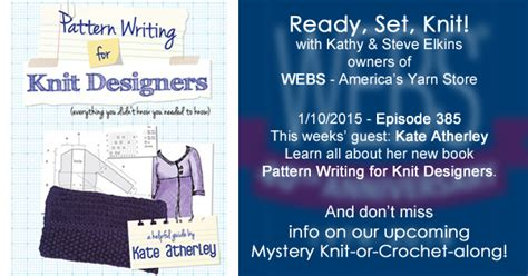pattern writing for knit designers ebook webs yarn store blog 187 pattern writing for knit designers