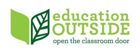 Education Open Doors by Education Outside The Classroom