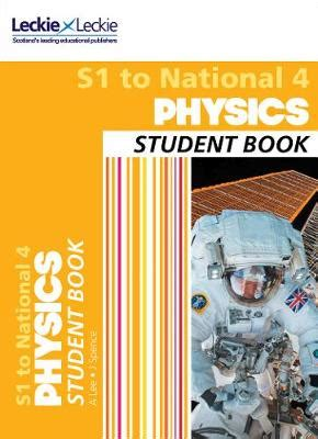 national 4 physics 1471848604 scottish education nationals leckie leckie publishers waterstones