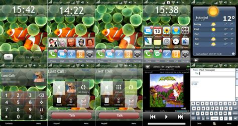 iphone theme download for pc iphone theme for pocket pc by flayzeraynx on deviantart