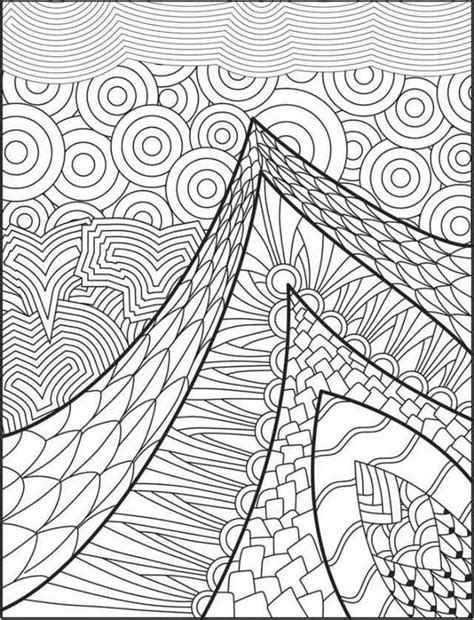 coloring books for adults volume 4 40 stress relieving and relaxing patterns anti stress art therapy series 150 best coloring spirale images on pinterest adult