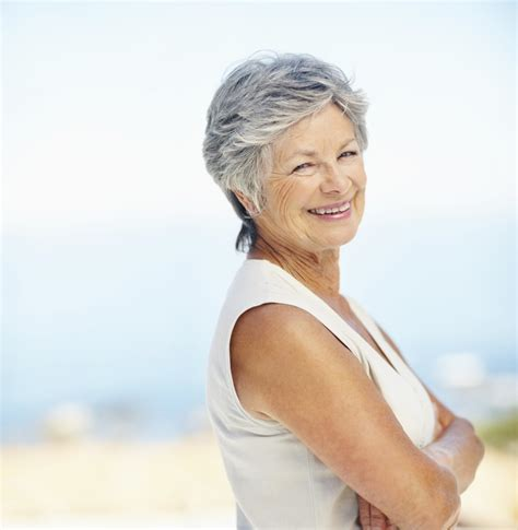 Old Women Characteristic   personality traits get nicer as we age study shows aarp