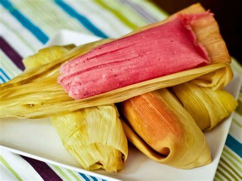 imagenes mamonas de hacer tamales receta de tamales dulces cocinadelirante