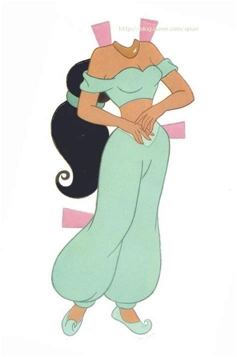 printable jasmine paper doll 314 best disney paper dolls images on pinterest disney