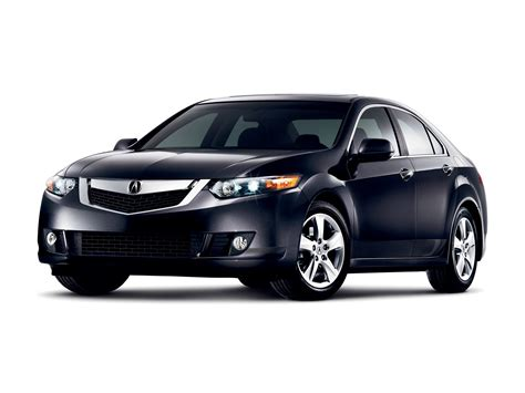 2010 acura tsx review 4 cylinder 2010 acura tsx price photos reviews features