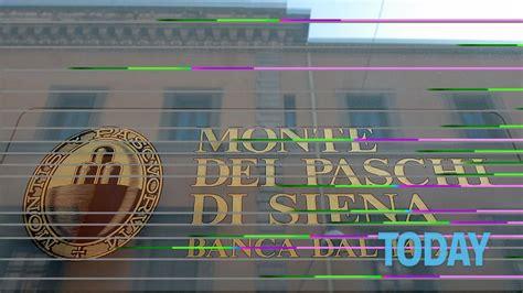 orario banca mps scandalo monte paschi siena suicidio david