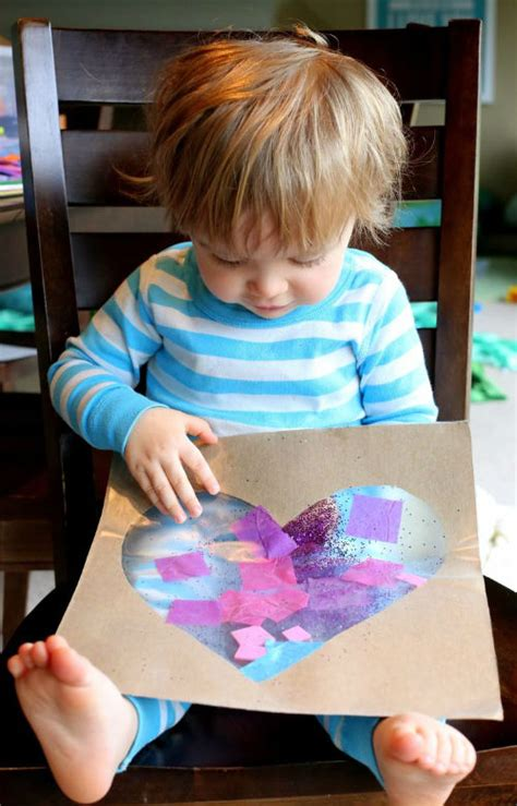 toddler projects valentine s day activities for infants and toddlers