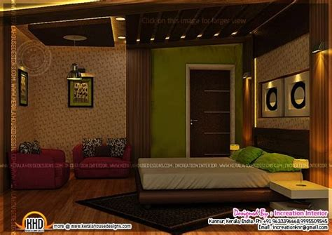 bedroom home theater home theater bedroom and dining interior home kerala plans