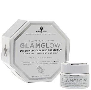 Glamglow Detox Mask by Charcoal Is The Ingredient But Does It