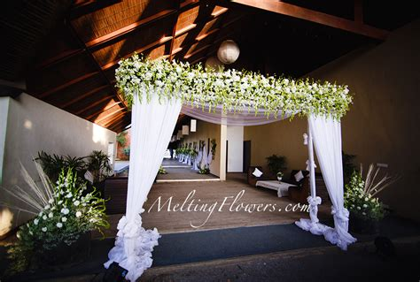 Wedding Gate by Wedding Gate Design With Flowers Www Imgkid The
