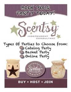 Where Can I Get Free Business Cards With Free Shipping Book A Scentsy Party Scentsy Wickless Candles