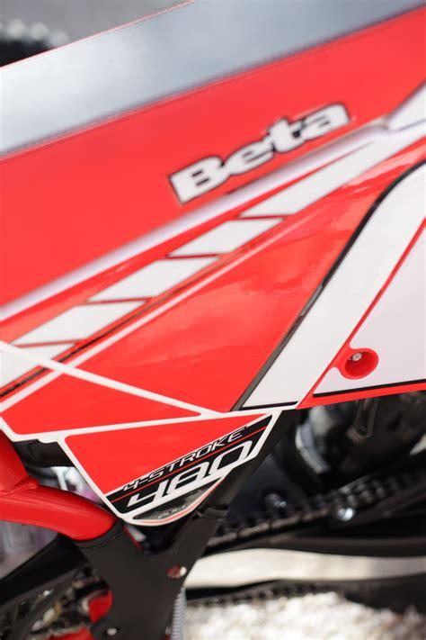 Beta Motorrad At by Gebrauchte Beta Rr 480 Motorr 228 Der Kaufen