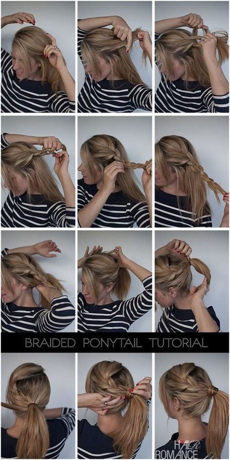16 pretty and chic updos 16 simple and chic ponytail hairstyles pretty designs