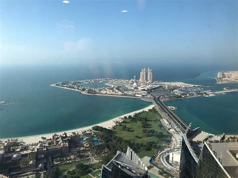 Balony Top Abu observation deck at 300 abu dhabi united arab emirates top tips before you go with photos