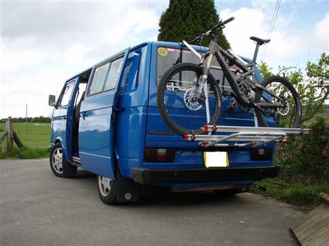 Vw Bike Rack by Fiamma Carry Bike Rack For Vw T3 T25 Everything Fiamma
