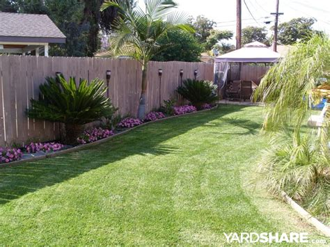 Backyard Paradise Landscaping landscaping ideas gt small backyard paradise in ca yardshare