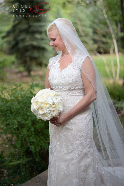 Wedding Hair And Makeup Joliet Il by Photography