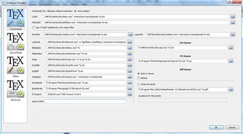 latex tutorial installation quelques liens utiles