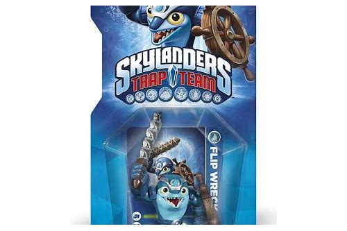 skylanders trap team characters deals