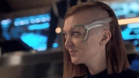 current hair discoveries latest star trek discovery promo embraces the unknown