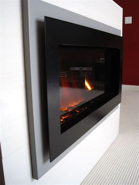 modern electric wall fires 25 best ideas about modern electric fireplace on
