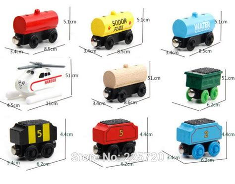 Atlas 4 Pcs Ho Scale Tram Sncf Serie And Pennsylvania Class Models Die 10 pcs lot and friends mini wooden complete set of car toys