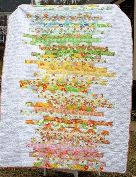 How Many Jelly Rolls To Make A Size Quilt by Best 25 Quilt Patterns Ideas On Easy