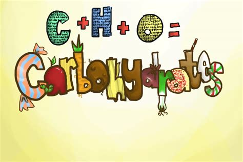 i m addicted to carbohydrates carbohydrates biochemistry3rst